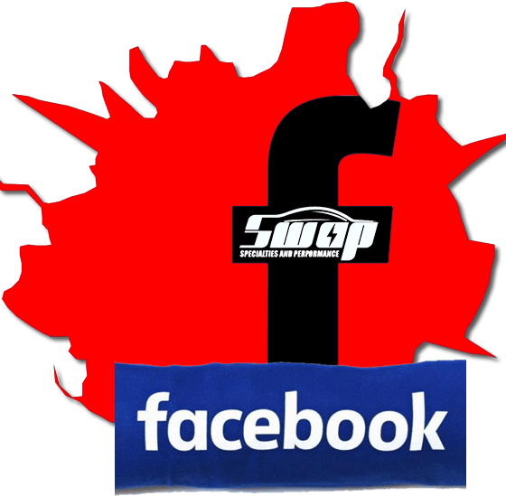 Swap Specialties and Performance on Facebook
