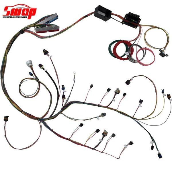 24x Standalone Wiring Harness
