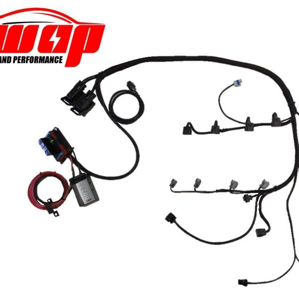 gm ecotec standalone harness swap specialties ecotec stand alone wiring harness at Ecotec Wiring Harness