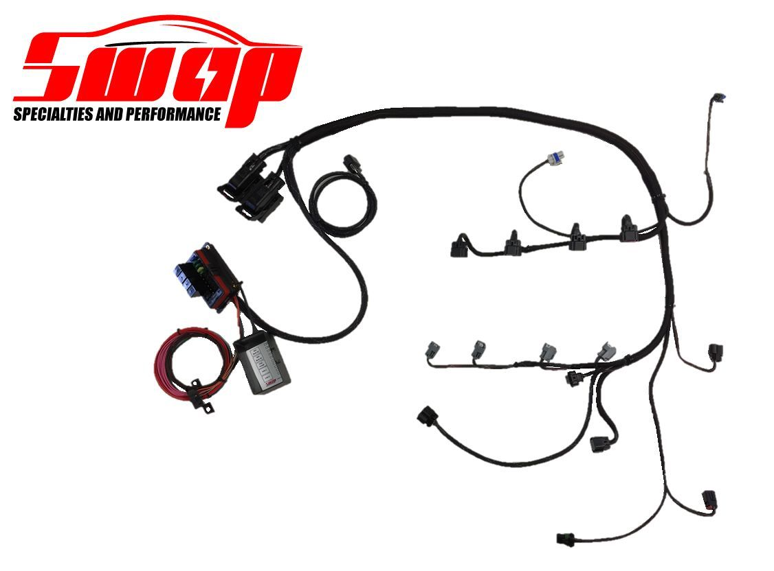 gm ecotec standalone harness – swap specialties ford 302 wiring harness standalone