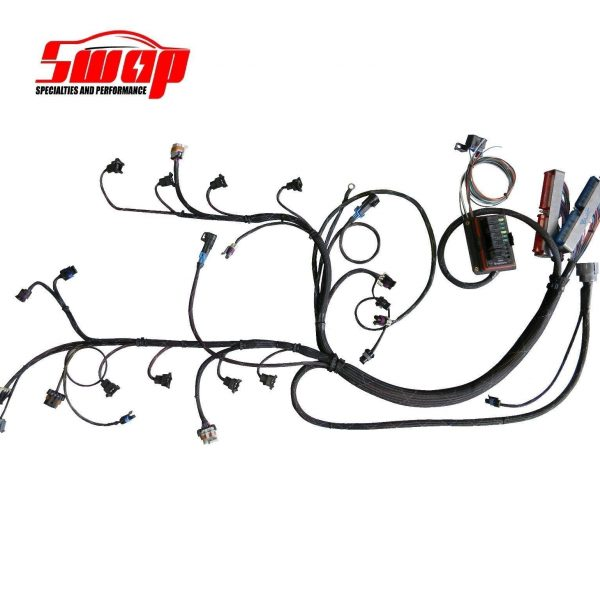 ls1 swap harness   16 wiring diagram images